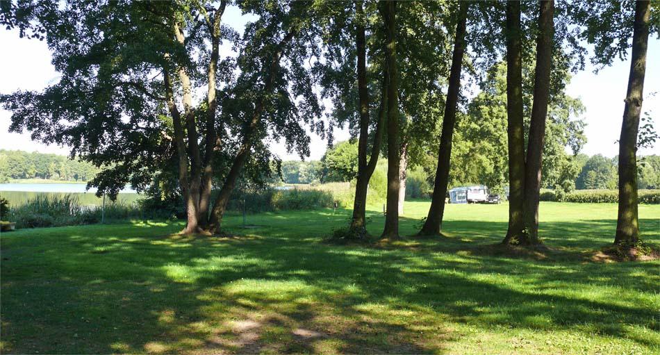 Campingplatz Dresden-Nord