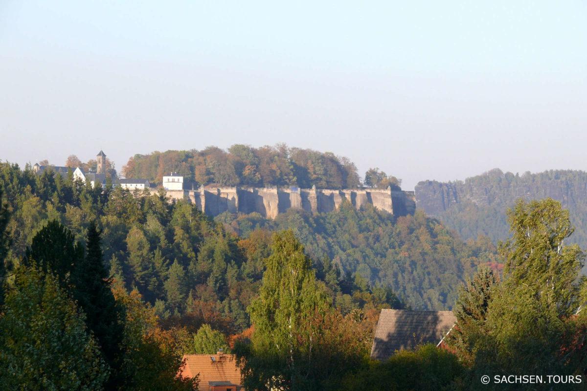 Festung Köenigstein