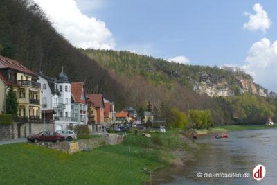 Stadt Wehlen